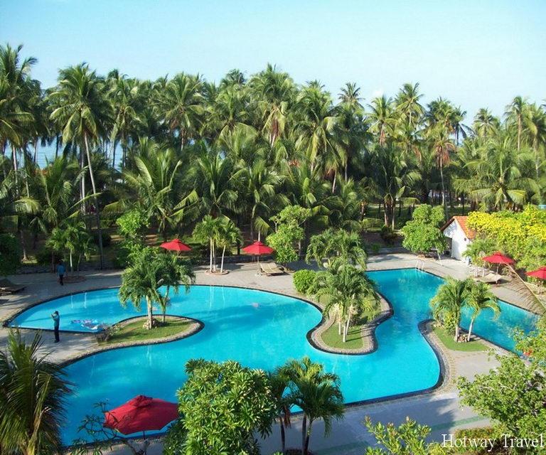 Отдых во Вьетнаме в июне отель1