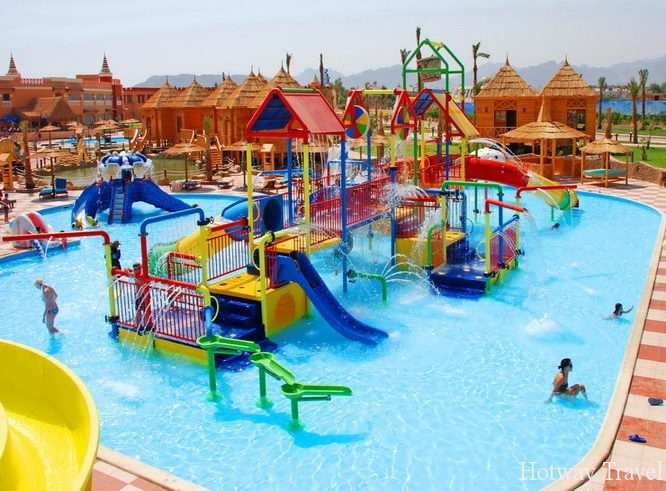 Туры в Египет в июне дети