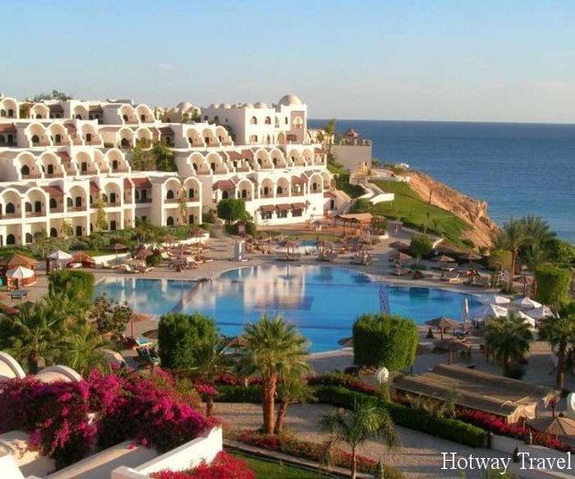Туры в Египет в июне хургада