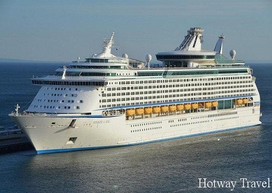 Туры в Египет в июне корабль1