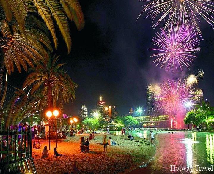 Туры в Египет в июне праздник