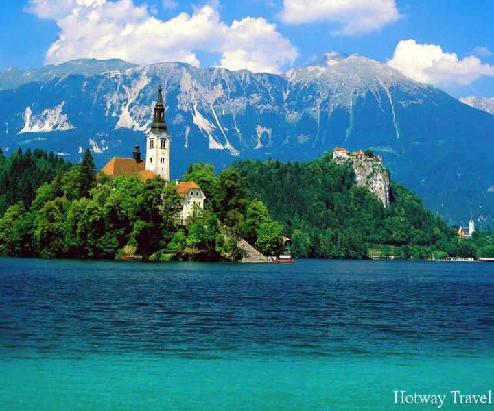 отдых в Чорногории в июне море природа1