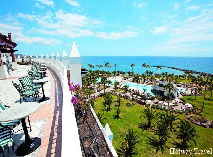 Отдых на Канарские островах отель5