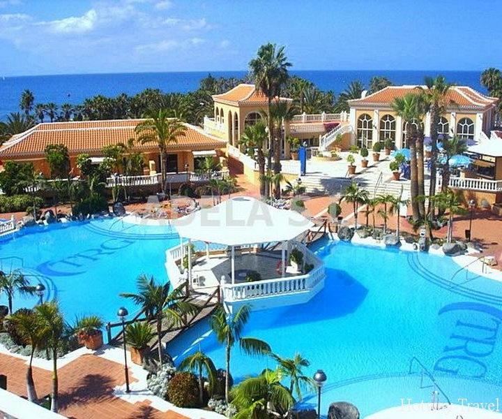 Отдых на Канарские островах отели