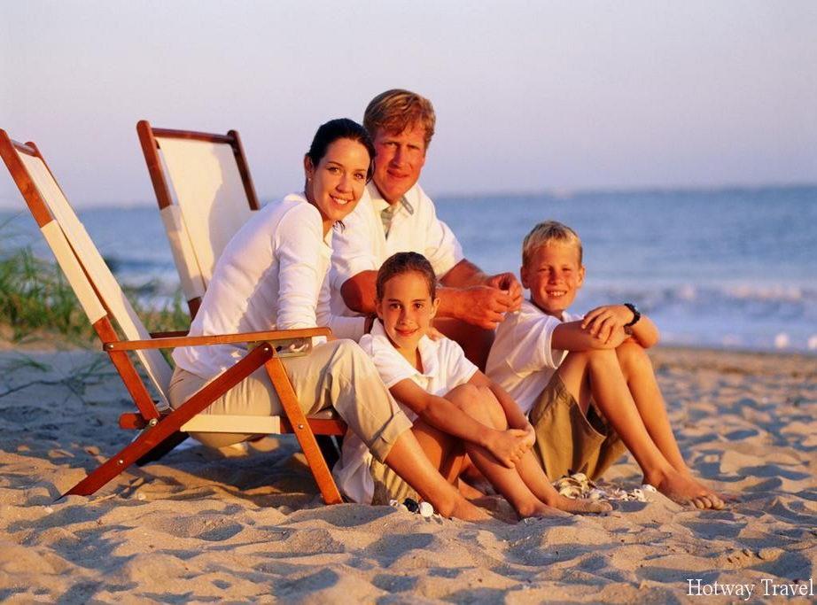 Отдых в Испании в июле дети