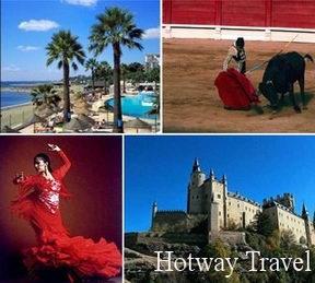 Отдых в Испании в июле главная1