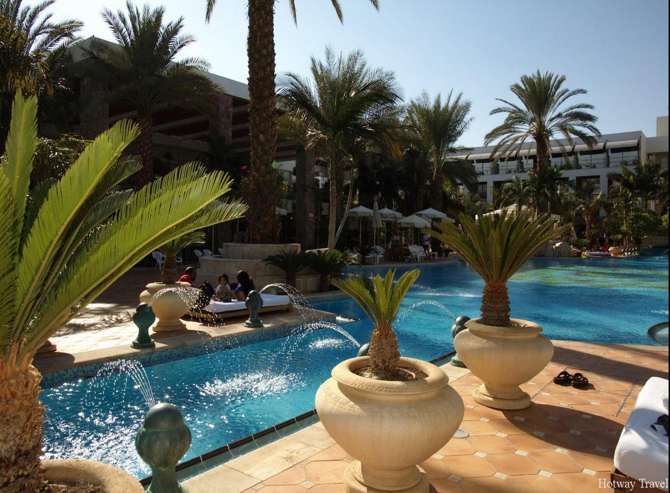 Отдых в Израиле в июле в ноябре