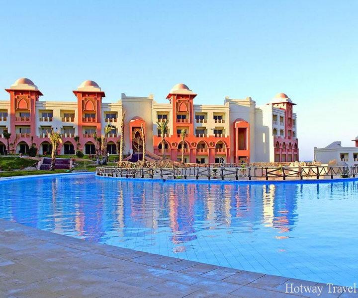 Отых в Турции в августе отель