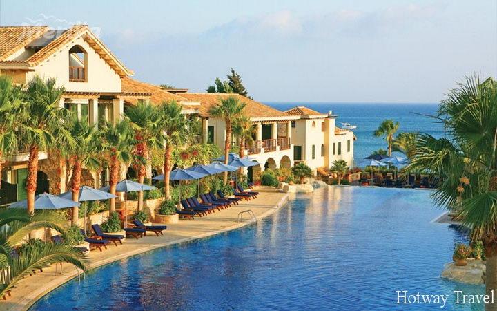 Отдх на Кипре в августе отель