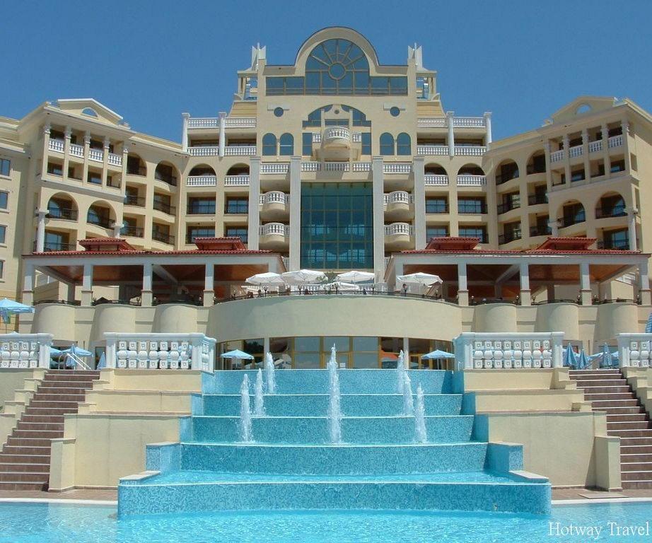 Отдх в Болгарии в августе отель1