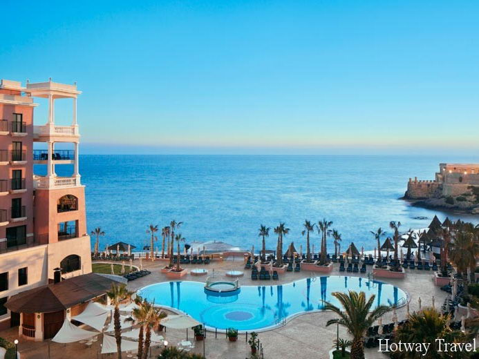 Отдых на Мальте в авгусет отель1