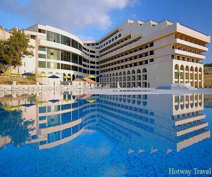 Отдых на Мальте в авгусет отель2