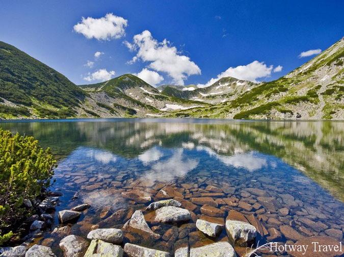 Отдых в Болгарии в сентябре горы