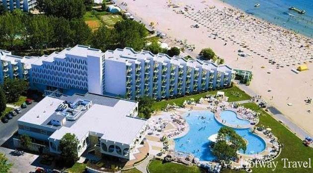 Отдых в Болгарии в сентябре отель2
