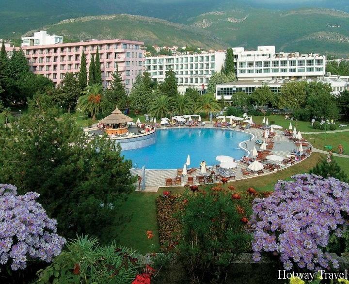 Отдых в Черногории а вагусте отель2