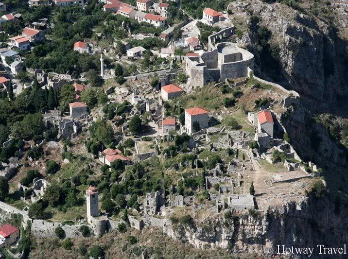 Отдых в Черногории в августе бар