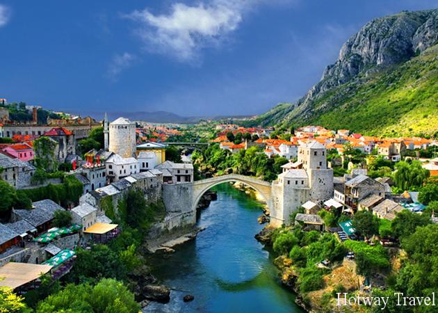 Отдых в Черногории в сентябре достопримичательности
