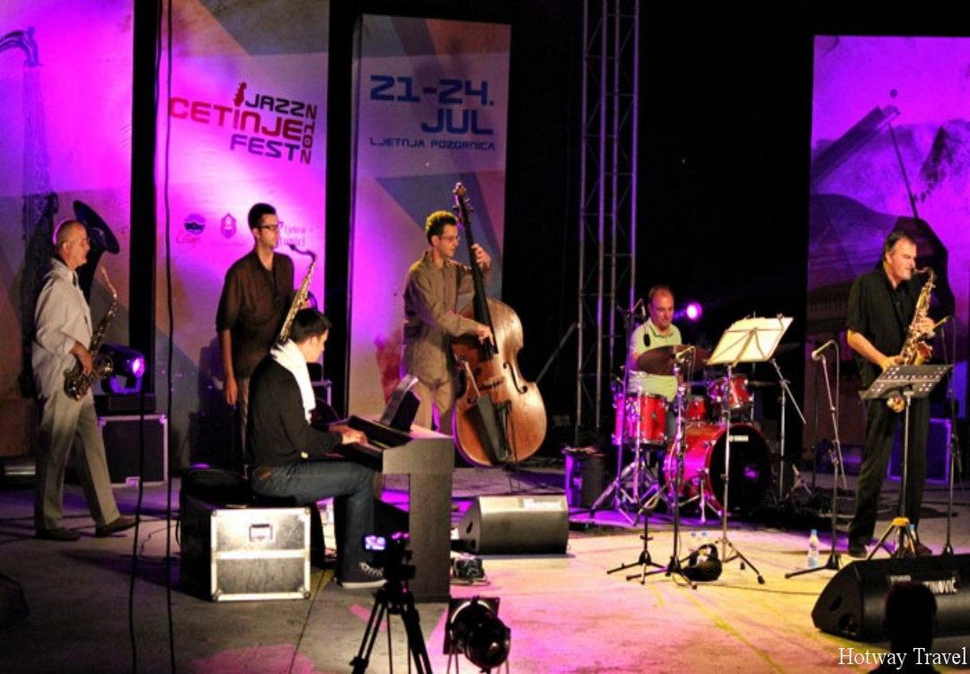 Отдых в Черногории в сентябре джаз