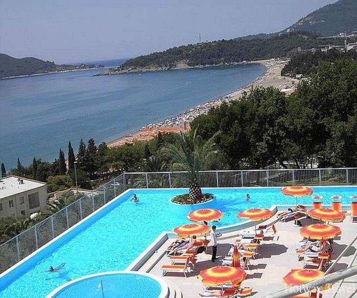 Отдых в Черногории в сентябре отель3