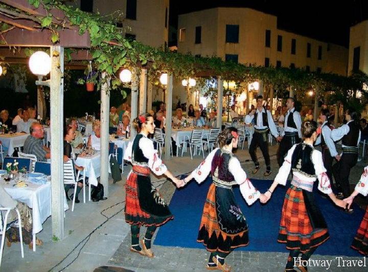 Отдых в Черногории в сентябре праздник