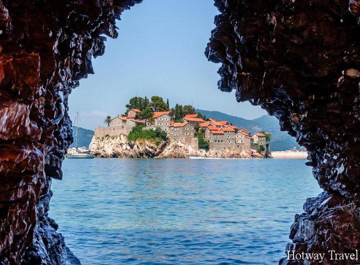 Отдых в Черногории в сентябре природа1