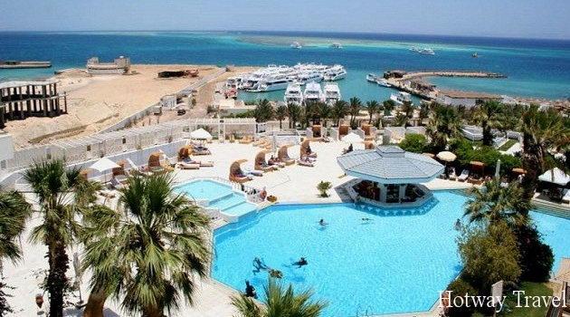 Отдых в Египте в августе бас