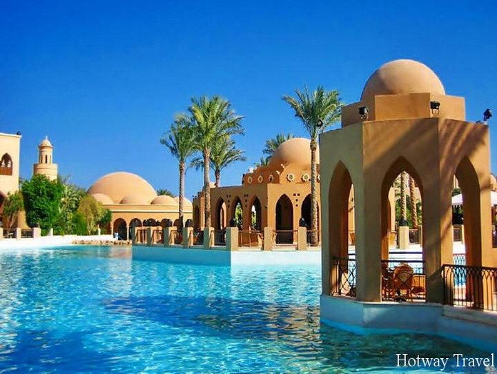 Отдых в Египте в августе отель