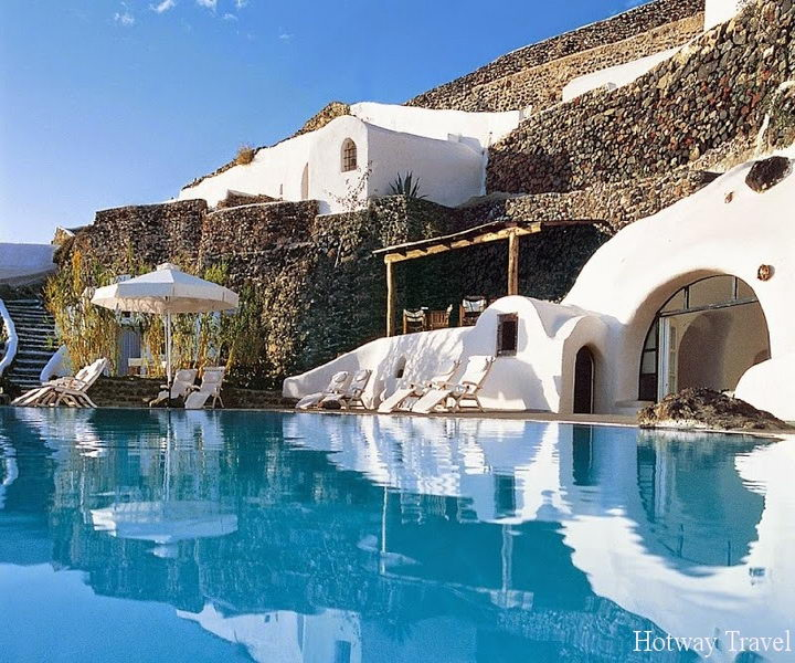 Отдых в Греции в сентябре 1