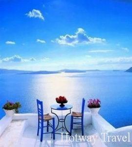 Отдых в Греции в сентябре главная