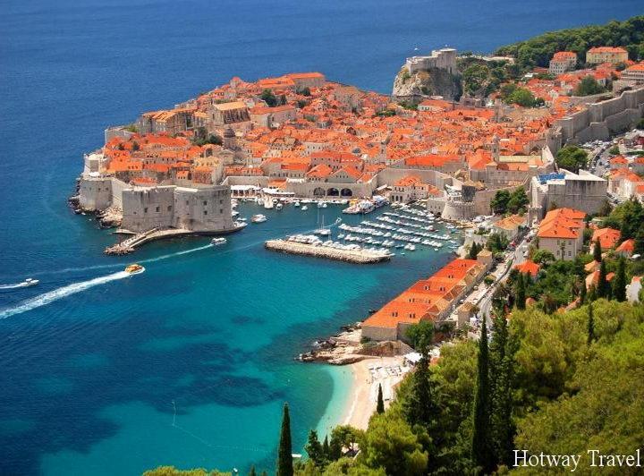 Отдых в Хорватии в сентябре Хорватия
