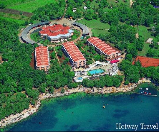 Отдых в Хорватии в сентябре отель много