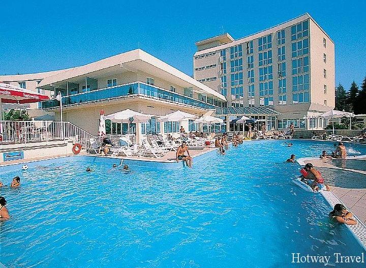 Отдых в Хорватии в сентябре отель