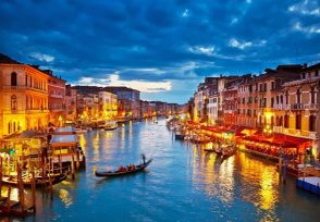 Отдых в Италии в августе венеция