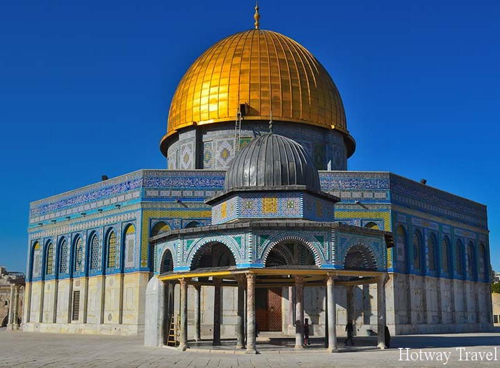 Отдых в Израиле в сентябре достоприм