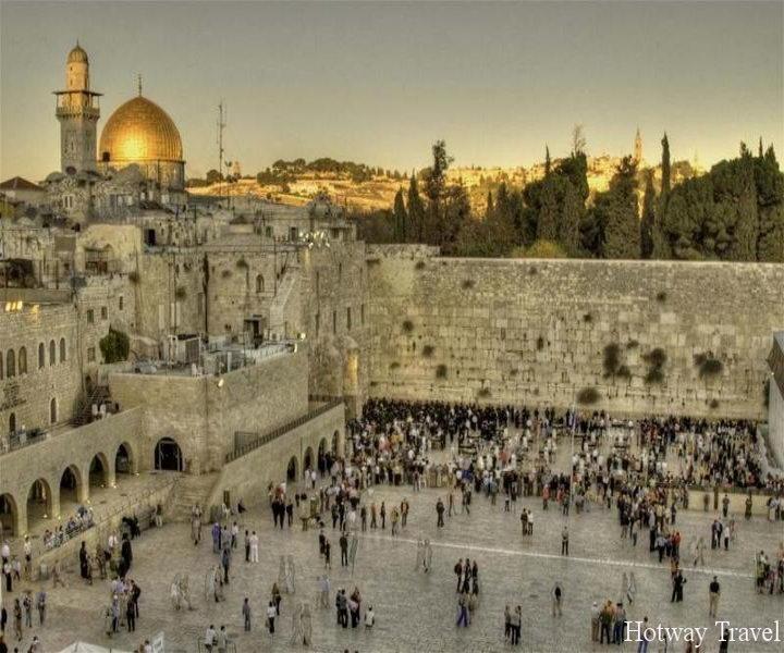 Отдых в Израиле в сентябре достор