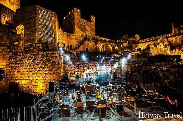 Отдых в Израиле в сентябре духовная музыка