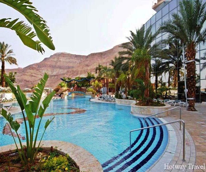 Отдых в Израиле в сентябре отель