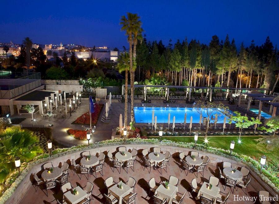 Отдых в Израиле в сентябре отель111111