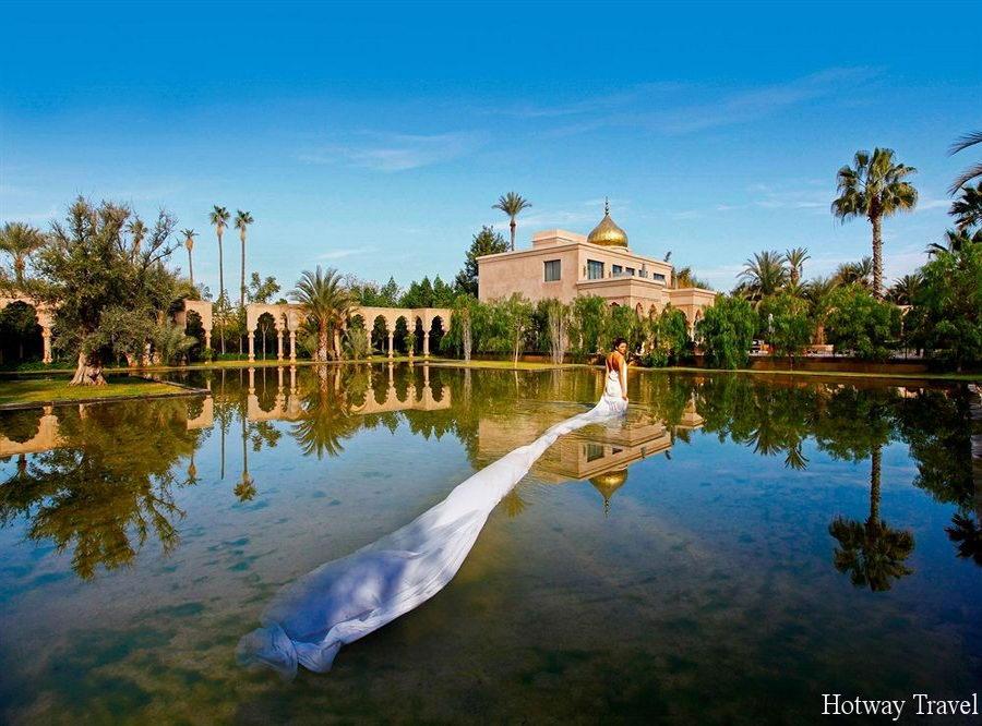 Отдых в Марококл в августе отель девушка