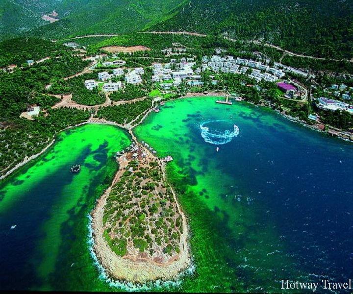 Отдых в Турции в сентябре Эгей