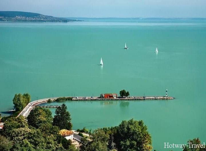 Отдых в Венгрии в августе Балатон