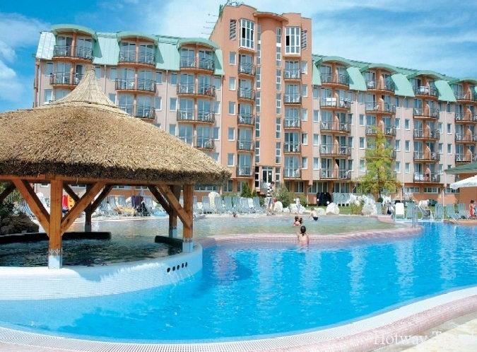 Отдых в Венгрии в августе отель