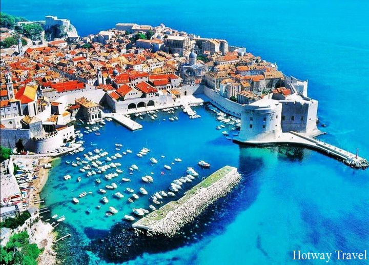 Хорватия все включено