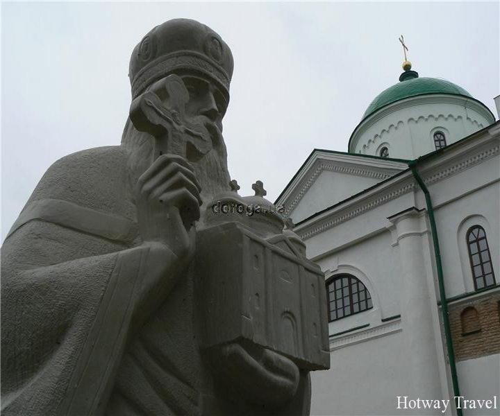 Макарий Каневский