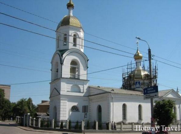Николаевский собор-2