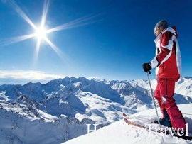Раннее бронирование горнолыжных туров в Болгарию