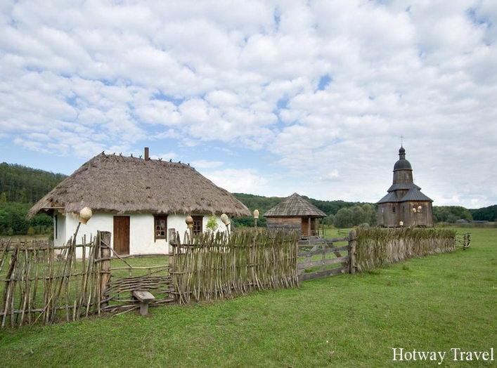 Стецовка Казачий хутор