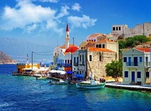 горящие туры Крит