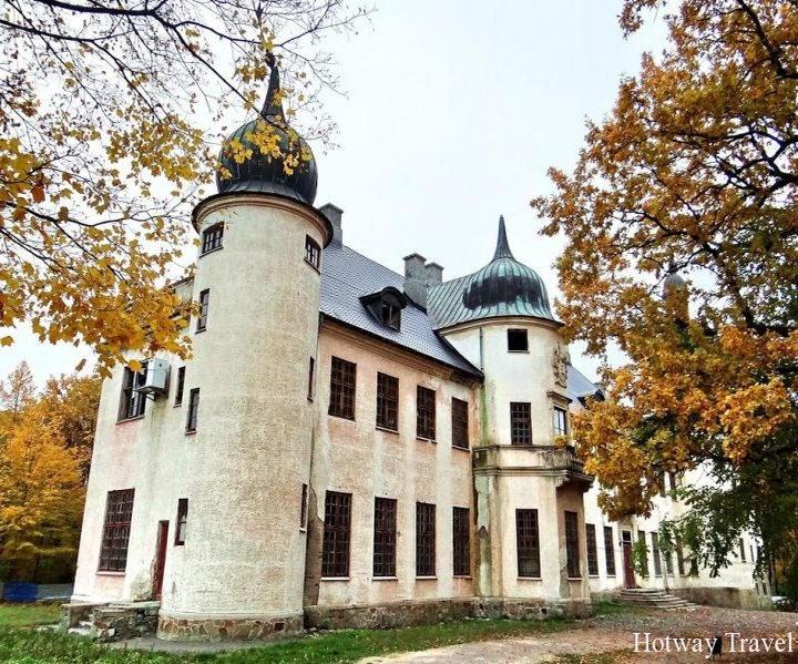 дворец Шувалова-2