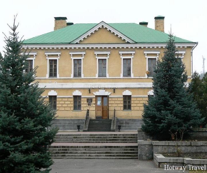 музей Хмельн